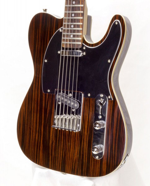 Branson T-type Guitar All-Rosewood