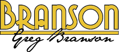 Branson Guitars