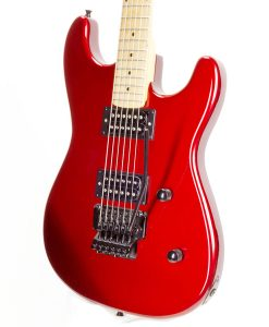 Branson S-type Guitar Floyd - Red